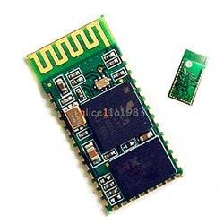 AST Works 10PCS Wireless Bluetooth RF Transceiver Module