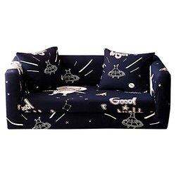 Tomtopp Thin Stretch Slipcover Sofa