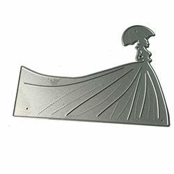 Sky stars Metal DIY Cut Dies Stencil Scrapbook Album Paper Card Emboss Craft  FS