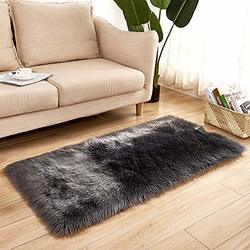 Ultra Soft Fluffy Rugs Rectangle