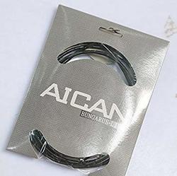AICAN Superlight Bungarus BRAKE Cable Housing set kit Nokon Gray I-Link