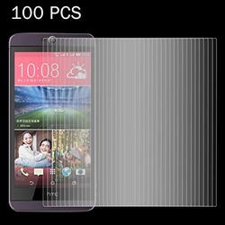 XHC Screen Protector Film 50 PCS 9H 2.5D Tempered Glass Film for Lenovo K8 Tempered Glass Film