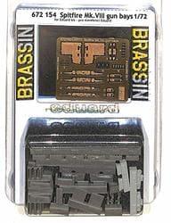 3-Pack Makins Clay Bulk Buy Push Molds Borders M390-6