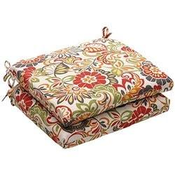 The Pillow Collection P18-MER-M9319-JADE-P100 Sarafina Floral Pillow Jade