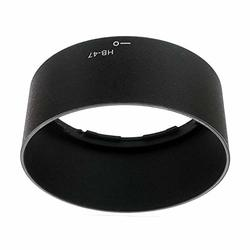 4 Pack Vello EW-73BF Dedicated Lens Hood with Filter Access Panel