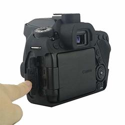 Black Esimen Case for Polaroid Snap /& Snap Touch Instant Print Digital Camera Carry Bag Protective Box
