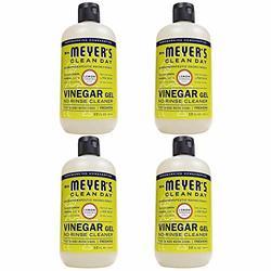 Vinegar Gel Cleaner Lemon Verbena 12