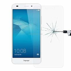2016 GzPuluz Glass Protector Film 50 PCS 0.26mm 9H 2.5D Tempered Glass Film for Galaxy A8