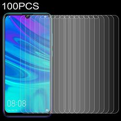 XHC Screen Protector 100 PCS 0.26mm 9H 2.5D Tempered Glass Film for Galaxy M20 Tempered Glass Film