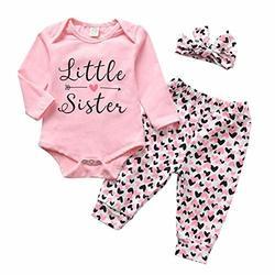 Zutano Baby Girls Long Sleeve Princess Romper