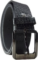 Buy Tannedhides Men Formal Black Genuine Leather Belt Features Price Reviews Online In India Justdial