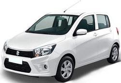 Buy Maruti Suzuki Celerio ZXI MT BS6 - Petrol (Arctic White ...