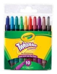 Color Drops and Color Changing Scrubby Bundle of 3 Items Crayola Bathtub Crayons