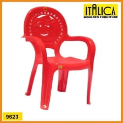 Buy Italica Baby Chair Red 9623 Features Price Reviews Online