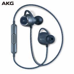 Buy Samsung Akg N200 Bluetooth Headphones Gp N200hahhdaablue Features Price Reviews Online In India Justdial
