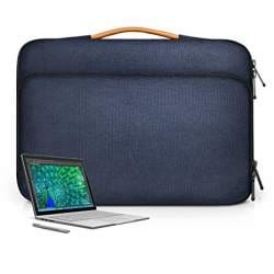 13-13.5 Spill-Resistant Notebooks Macbook Pro//ProRetina Briefcase Case