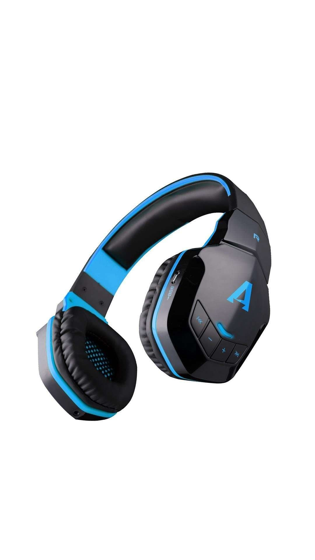 Buy Boat Rockerz 510 Super Extra Bass Over Ear Bluetooth Headphones With Mic Jazzy Blue Features Price Reviews Online In India Justdial