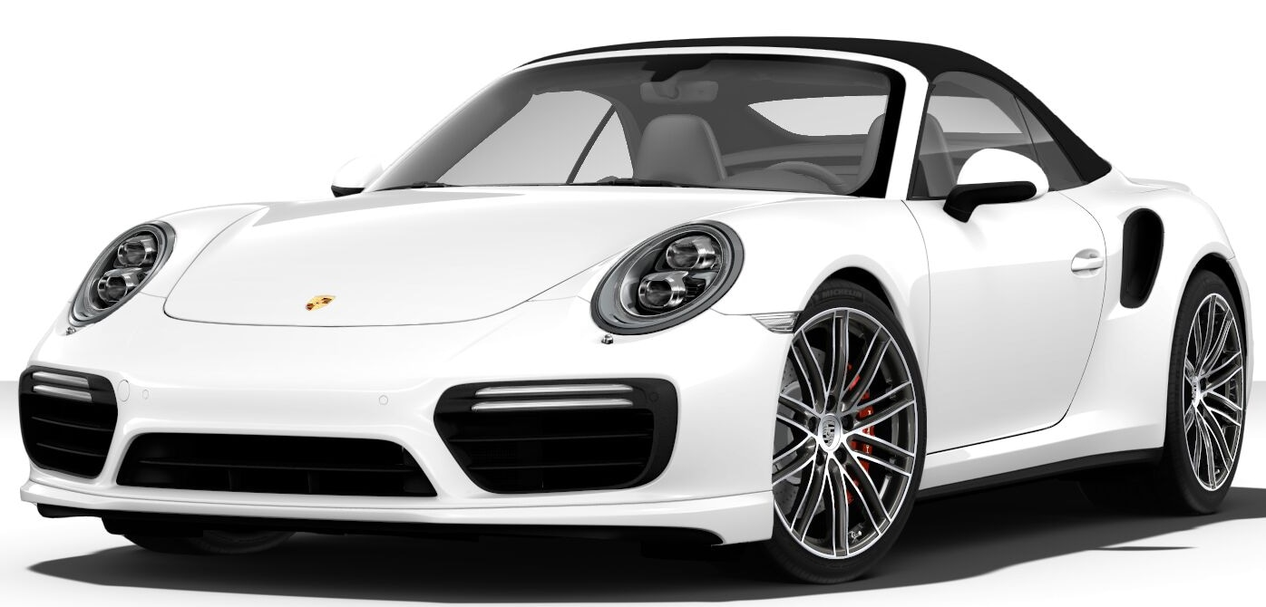 Buy Porsche 911 Turbo Cabriolet Bs6 Petrol White Features Price Reviews Online In India Justdial