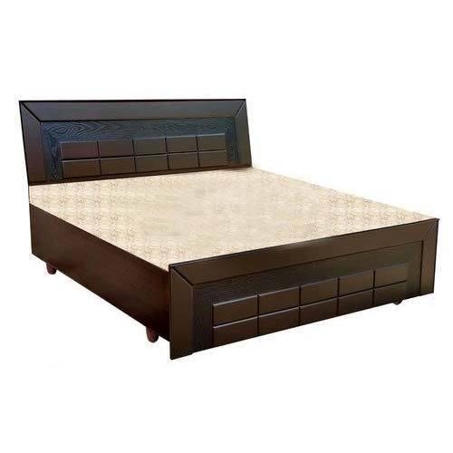 Designer Wooden Bed At Best Price Designer Wooden Bed By Hindustan Furniture Electronics In Jodhpur Justdial