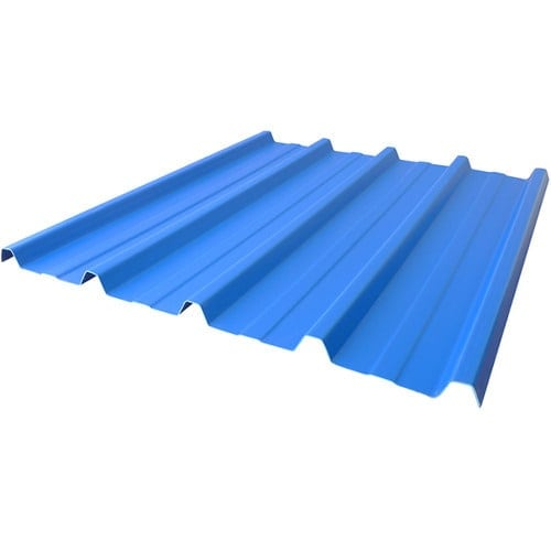 Gi Roofing Sheet At Best Price Gi Roofing Sheet By Sawhney Plastic In Mumbai Justdial