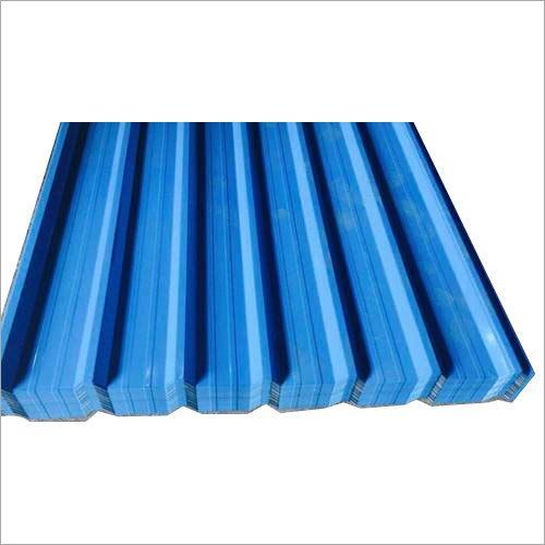 Gi Roofing Sheet At Best Price Gi Roofing Sheet By Vijayalakshmi Roofing Industry In Mumbai Justdial