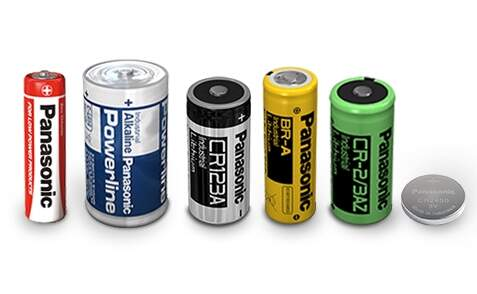 AAAA Batteries at Best Price - AAAA Batteries by Mercury Traders in Mumbai  - Justdial
