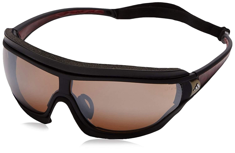 Asco Sombra Atrás, atrás, atrás parte  Buy adidas Tycane Pro Outdoor L A196 6054 Rectangular Sunglasses, Features,  Price, Reviews Online in India - Justdial