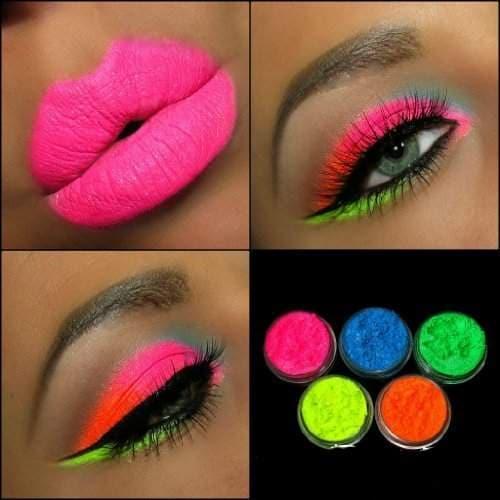 Myo Ultra Bright Remix Shimmer Color