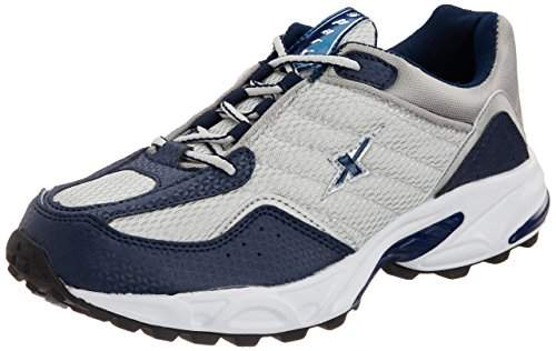 Silver Running Shoes - 8 UK (SM-04