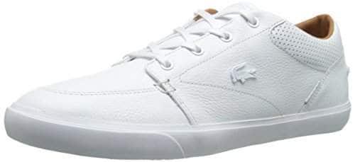 Bayliss Vulc PRM Fashion Sneaker White