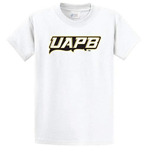 NCAA Arkansas Pine Bluff Golden Lions T-Shirt V2