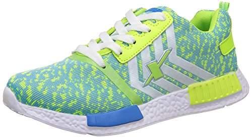 Buy Sparx Women Running Shoes (Green