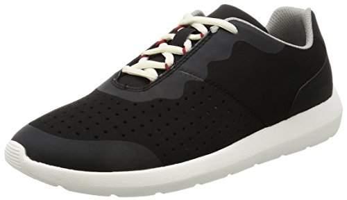 Torset Vibe Black Sport Running Shoes