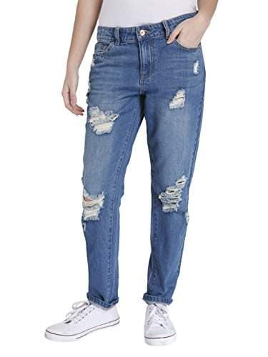 Buy Only Women S Relaxed Fit Jeans 1814738006 Dark Blue Denim Medium Features Price Reviews Online In India Justdial Shop for women's relaxed skinny jeans at next.co.uk. justdial