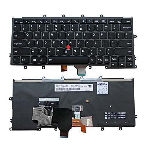 Buy Original New For Ibm Lenovo Thinkpad X240 X240s X250 X260 Us Backlit Keyboard Features Price Reviews Online In India Justdial