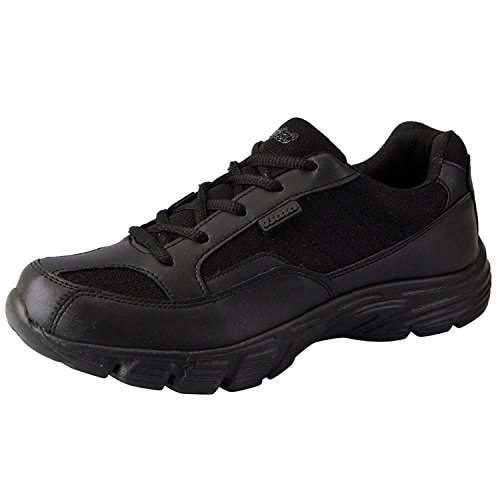 Running Shoes (6UK, Black