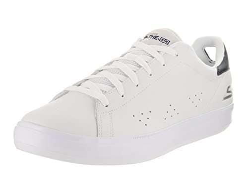 Buy Skechers Men's Go Vulc 2 White/Navy