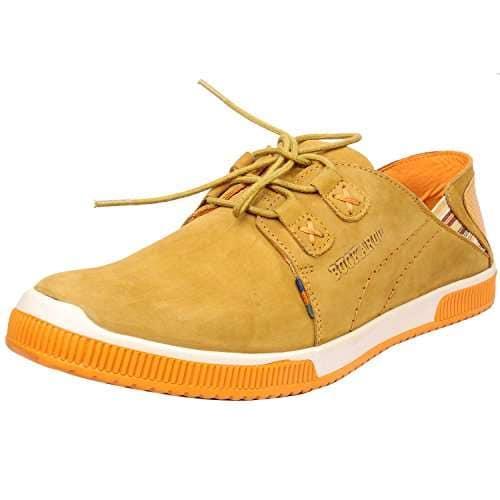 Leather Sneakers-40 EU