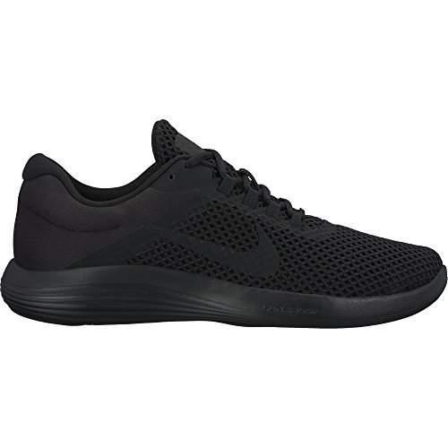 Black Running Shoes (908986-002) (8