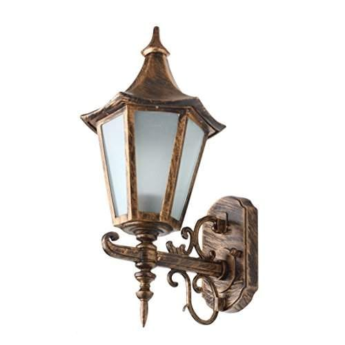 Buy Superscape Outdoor Lighting Wl1833 Traditional Exterior Wall Lights Features Price Reviews Online In India Justdial