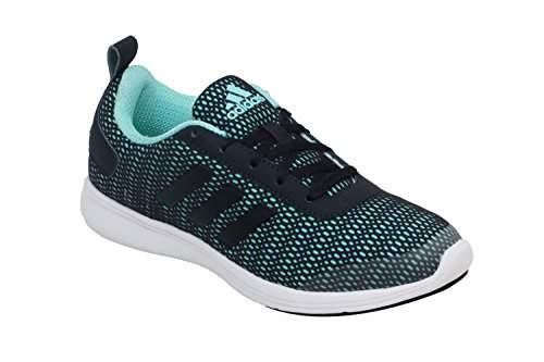 Adidas Women's Adispree 2.0 W Eneaqu/Legink Running Shoes - 5 UK/India 38 EU CI1787