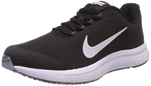 Buy Nike Men's Runallday Black/White