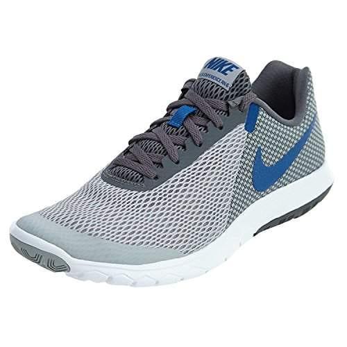 Será flauta Estimado  Buy Nike Men's Grey/Blue Running Shoes- Uk 9, Features, Price, Reviews  Online in India - Justdial
