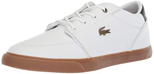 Bayliss Sneaker, White/Gum