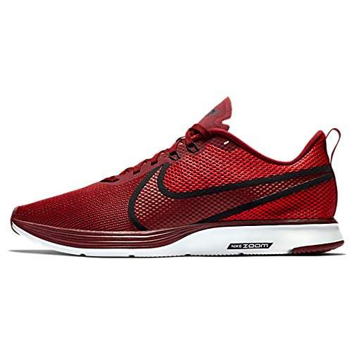 Univ Red/Blk-Wht Running Shoes