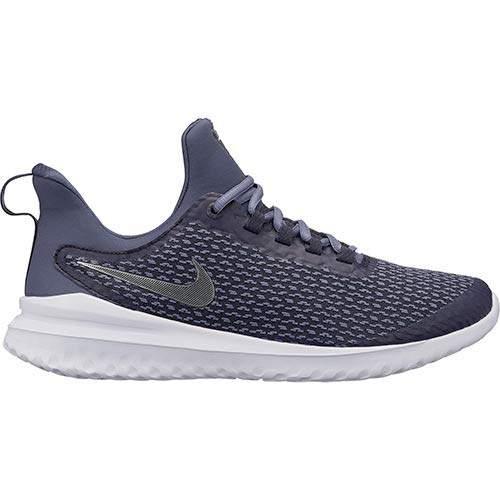 Buy Nike Men's Renew Rival Grid/MTLC
