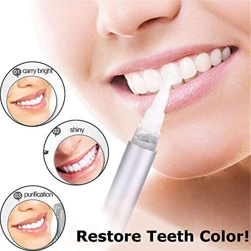 Buy Swasy Teeth Whitening Pen Dental Tooth Gel Whitener System