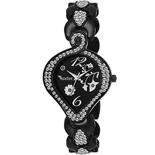 Buy Frankfinn New Stylish Watch Design For Girls And Woman Features Price Reviews Online In India Justdial