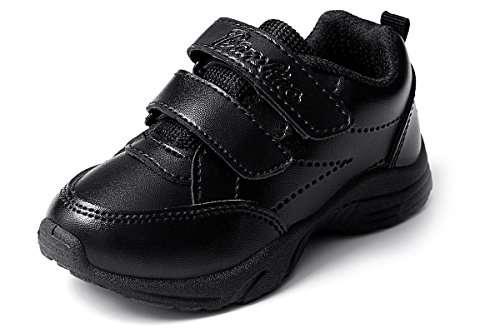 Buy Liberty Unisex School Shoes Black