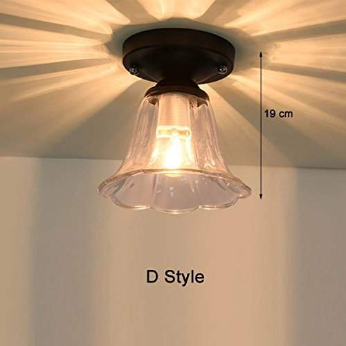 Buy Led Hallway Wall Lights Bedside Lamp Creative Bedroom Wall Lamp Living Room Balcony Aisle 5 Style Single Head Fixture Features Price Reviews Online In India Justdial